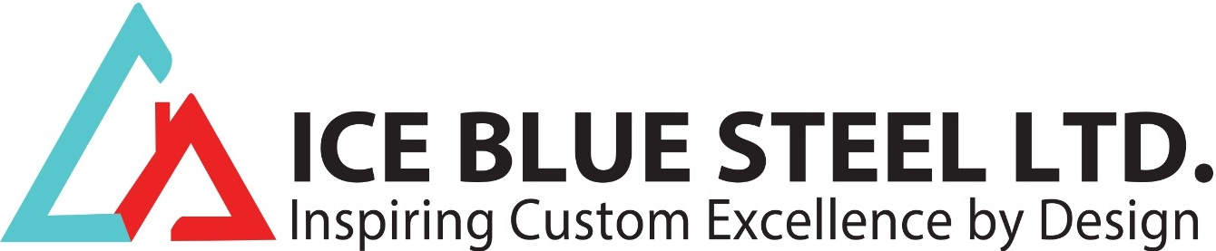 ICE BLUE STEEL | Aluminium Glass Steel Vancouver Burnaby